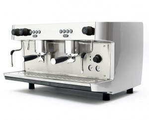 Iberital Intenz Commercial Coffee Machine
